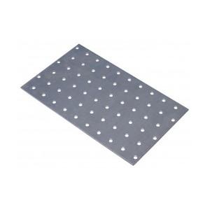 Пластина крепежная 300х150х2,0мм цинк (25 шт)