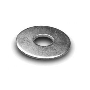 Шайба увеличенная М 8 DIN 9021(25мм),