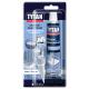 Tytan Professional герметик силиконовый санитарный белый 85мл